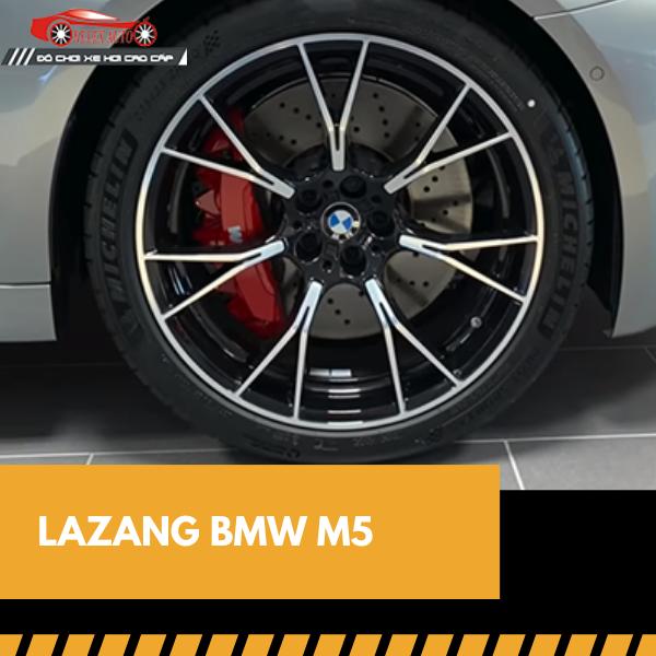 Lazang BMW M5