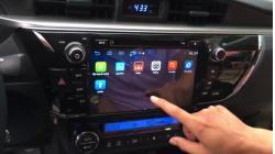 Báo giá Màn hình Android cho xe hơi Ô Tô tốt nhất