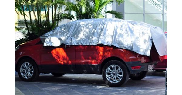 Các biện pháp đơn giản chống nóng xe hơi hiệu quả