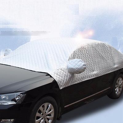 Bạt phủ 5D cách nhiệt, chống nóng xe hơi Relex03
