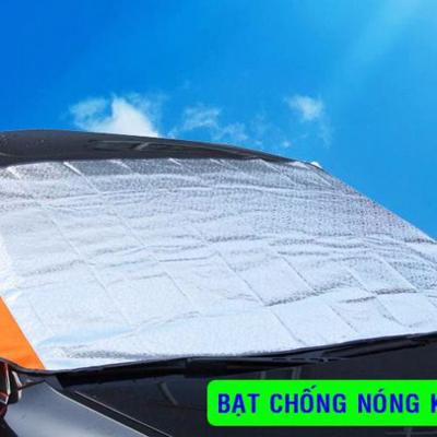 Bạt chuyên dụng chống nóng kính lái xe hơi Relex02
