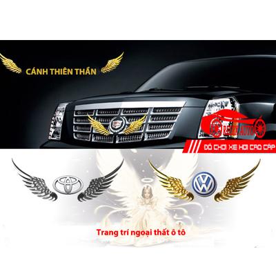 Đôi cánh Thiên Thần dán tất cả các loại xe