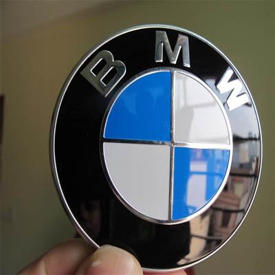 Bán Logo, Biểu tượng hãng BMW chính hãng giá rẻ