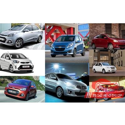 Dịch vụ sơn xe ô tô uy tín giá rẻ chuyên nghiệp nhất tại Hà Nội