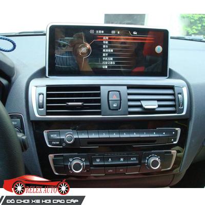 Đầu Màn hình DVD theo xe BMW X5