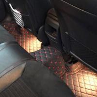 Thảm Lót Sàn 5D Mercedes A45