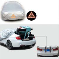 Bạt phủ xe tự động C3 plus