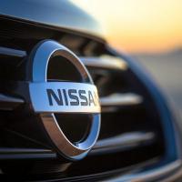 Bán Logo, Biểu tượng hãng Nissan chính hãng giá rẻ