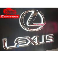 Bán Logo, Biểu tượng hãng Lexus chính hãng giá rẻ