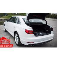 Độ Cốp Điện Tự Động Dành cho xe AUDI