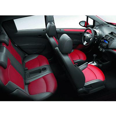 Bọc ghế da cho xe Chevrolet Captiva bạn cần phải l...