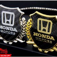 Biểu tượng Logo bông lúa hãng HONDA