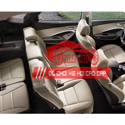 Dọn nội thất xe Ford giá rẻ tại Hà Nội