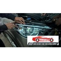 Mí đèn pha Mazda CX5 Cao Cấp