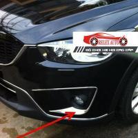 Viền đèn gầm trước Mazda CX5