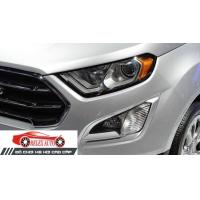 Viền đèn gầm trong Ford Ecosport nhỏ