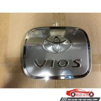 Ốp trang trí nắp bình xăng Toyota Vios TL