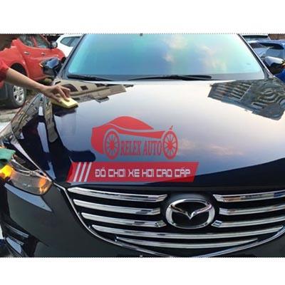 Dịch vụ đánh bóng xe oto chuyên nghiệp giá rẻ tại Hà Nội