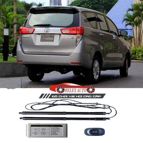 Độ cốp điện tự động Toyota Innova