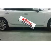 Nẹp sườn Mazda6