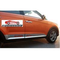 Nẹp sườn Hyundai CRETA