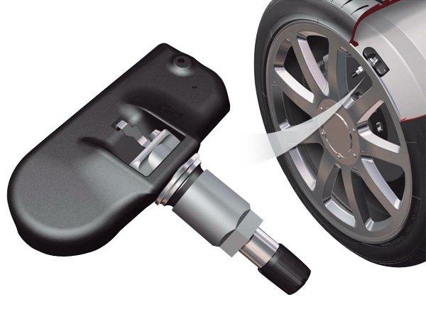 Cảm biến áp suất lốp Cogamichi C66