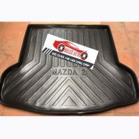 Lót cốp nhựa TPO Theo Xe TQ Mazda2