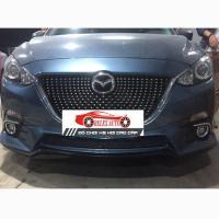 Mặt galang bắt vít Mazda3