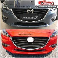 Mặt galang thay thế Mazda3