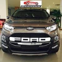 Mặt galang Ecosport chữ Ford