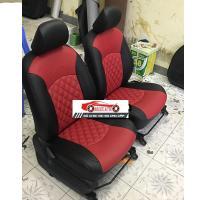 Bọc ghế da cho xe Yaris