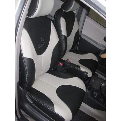 Bọc ghế da ô tô da công nghiệp loại 2