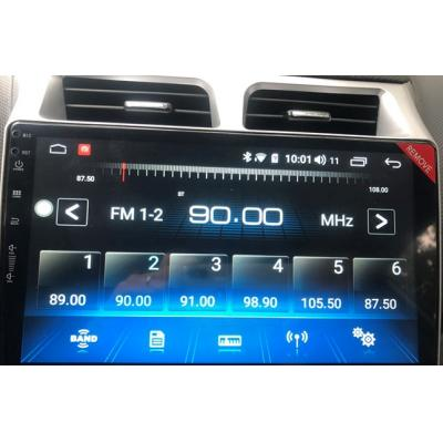 DVD Cogamichi C900 cao cấp cho xe Ranger XLS