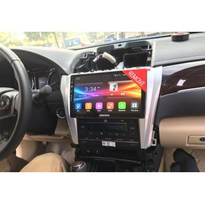 DVD Android ZESTECH Camry