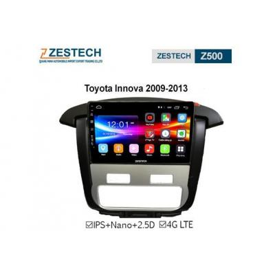 DVD Android ZESTECH Everest 2009-2013