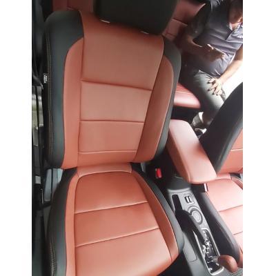 Bọc ghế da ô tô 7 chỗ Mitsubishi Outlander uy tín ...