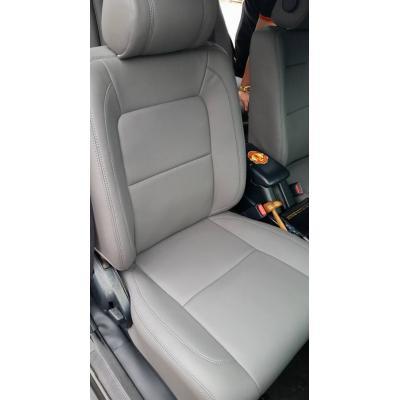 Bọc ghế da xe ô tô Corolla altis