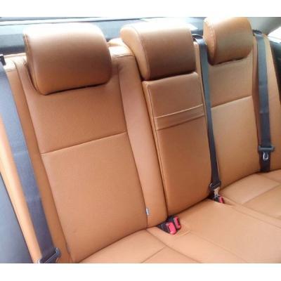 Bọc ghế da xe hơi Toyota Vios giá rẻ