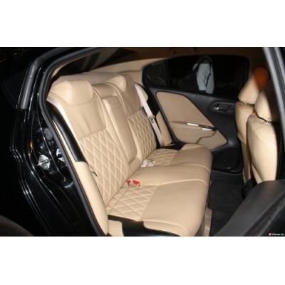 Bọc ghế da ô tô Toyota Camry chất lượng cao